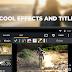 تحميل تطبيق InShot لتعديل الفيديو وعمل المونتاج على هاتفك