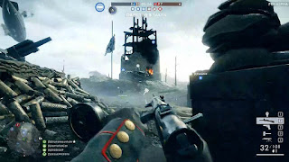 battlefield 1 pc تحميل