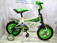 Sepeda Anak Darson DS1586-9 Square 12 Inci