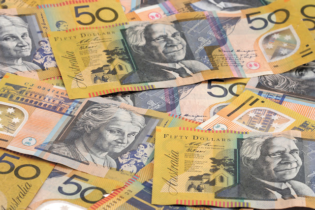 4. Dolar ($), Australia