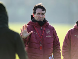 Unai Emery Says He Had to Ignore Arsene Wenger's Advice