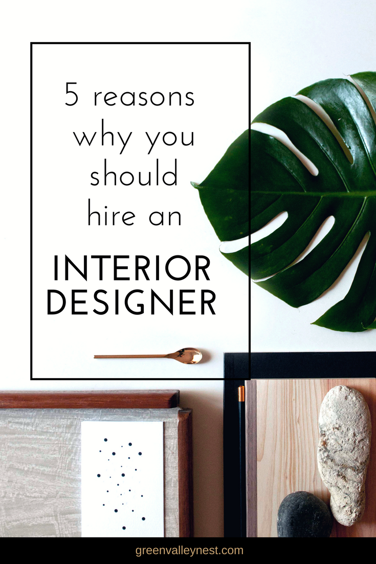 ... Develop An Understanding Of The Importance Of Hiring An Interior  Designer. After All, Your Home Is Where You Live The Life You Have Always  Dreamed Of.