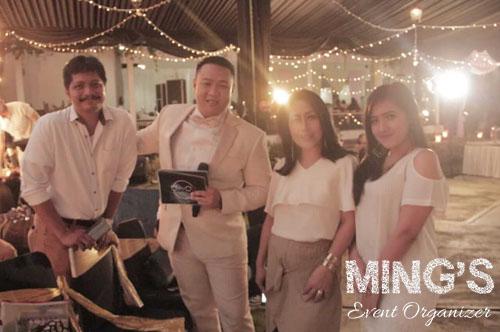 Mc Magelang - Wedding Edo & Phenny 18 November 2018