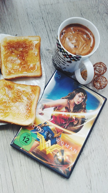 Halbjahresbilanz Wonder Woman, Filmblogger, Serien, Filme, Wonder Woman, beste filme 2018