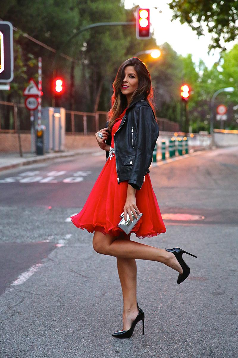 Zapatos Para Vestido Rojo 2017 Ideas Con Imágenes