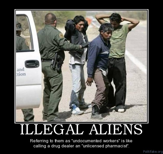 illegal alien - photo #13