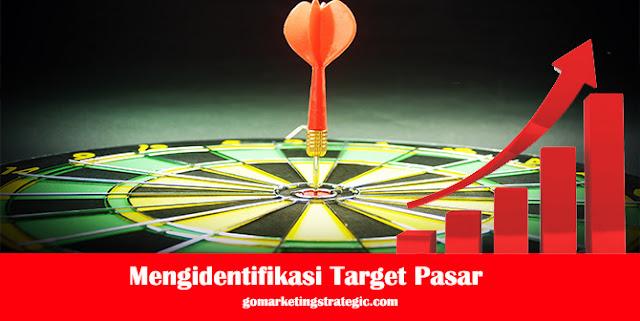 Cara Mengidentifikasi Target Pasar