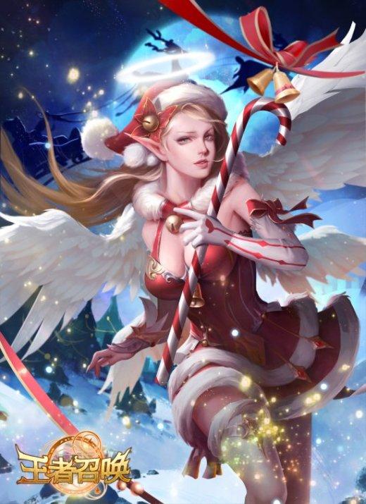 Zhirui Wang (Zhao Yang) Insist__ artstation arte ilustrações fantasia ficção oriental games