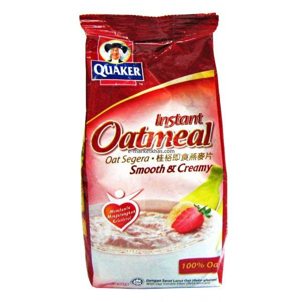 6 Khasiat Quaker Oat Untuk Diet Bisa Kurus Secara Cepat
