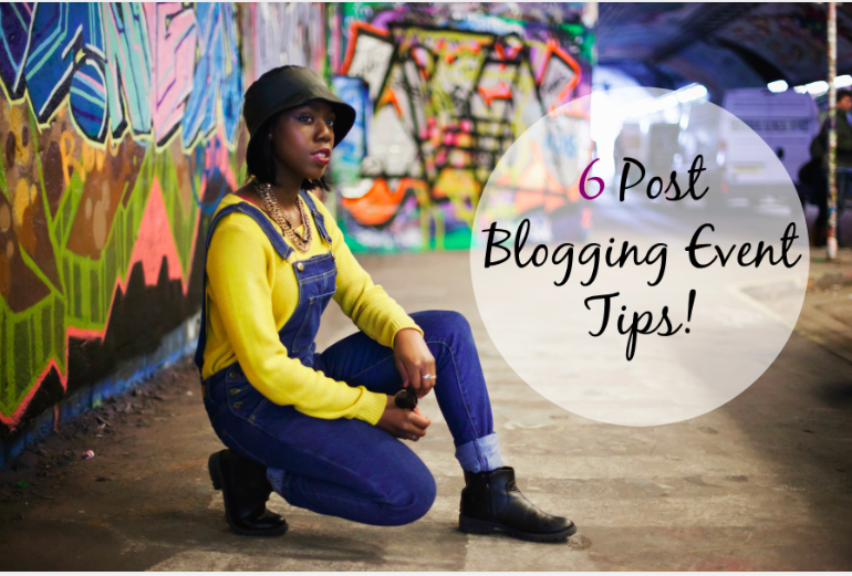 6 Post Blogging Event Tips, Suzi Ovens photography, boohoo dungarees, 90's fashion, bucket hats, h&m jumper, leake street, leake street tunnel, leake street photography, 100 ways to 30