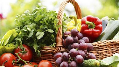 10 Makanan Terbaik Penurun Darah Tinggi