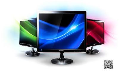بعض النقاط والمصطلحات الهامه جدا التى تفيدك عند شراء شاشة كمبيوتر جديده