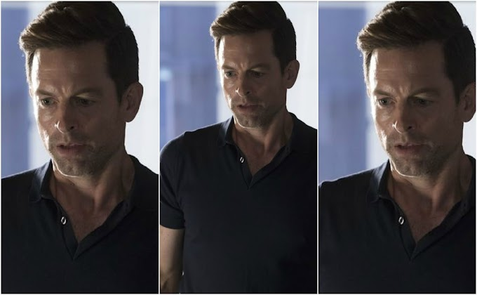 FIRST LOOK: Y&R Alum Michael Muhney in his New Role on The Good Doctor!