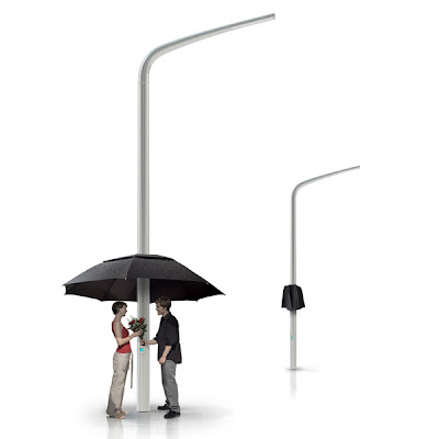 Cool Umbrellas and Stylish Umbrella Designs (15) 14