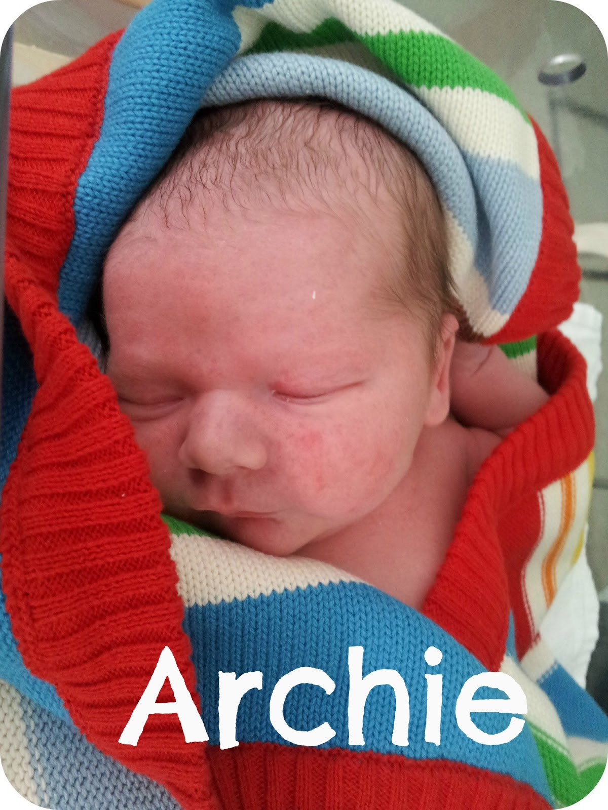 Baby Archie