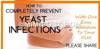 treat vaginal yeast infection