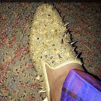 Tu Face shoe