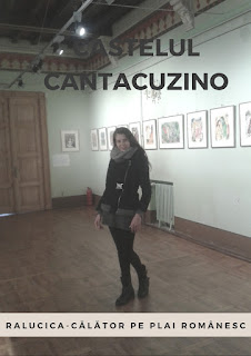Colecția Marc Chagall este expusă la Castelul Cantacuzino până pe 26 iunie