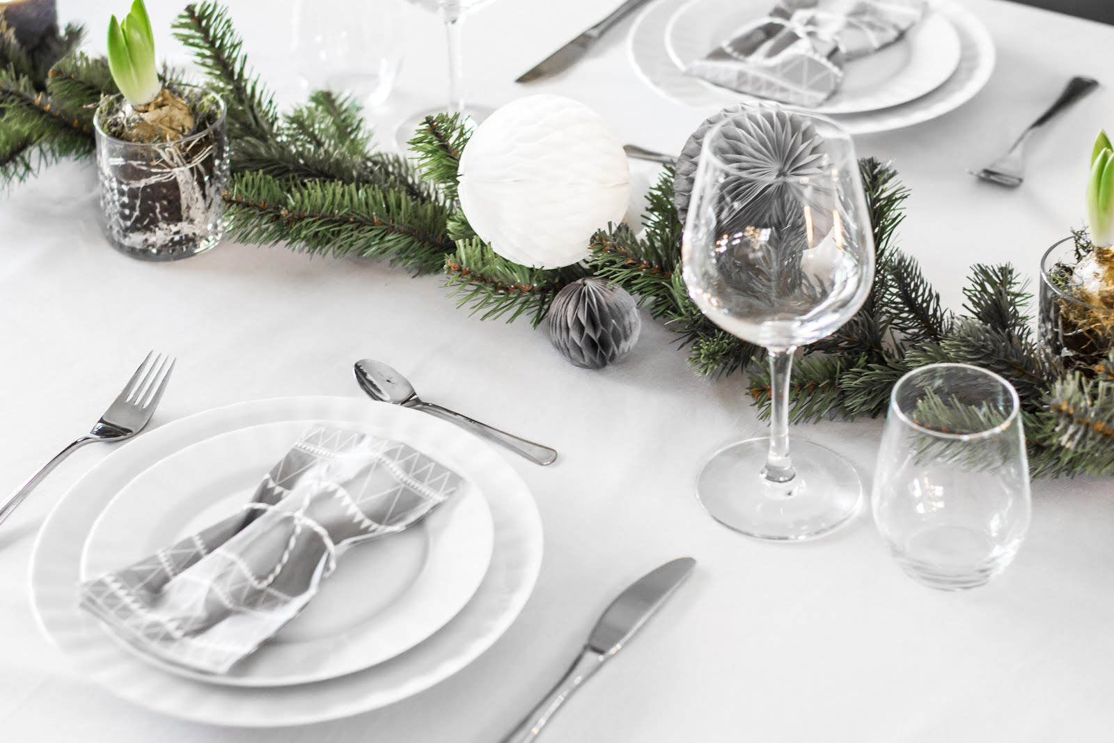 Table setting, christmas, new year's eve, decoration, ikea vinter, 2017, Tafel aankleden, dekken, interieur