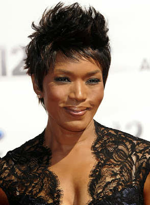 Latest Celebrity Photos Angela Bassett Hot And Sexy