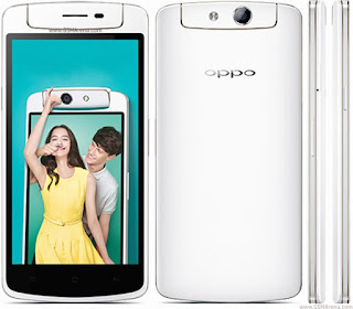 Oppo N1 Mini Firmware  Download
