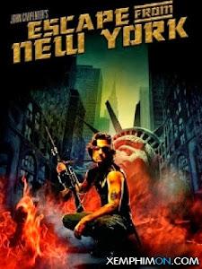 Trốn Thoát Khỏi New York