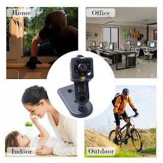 micro camera sq11