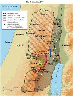 Ending Israeli Occupation