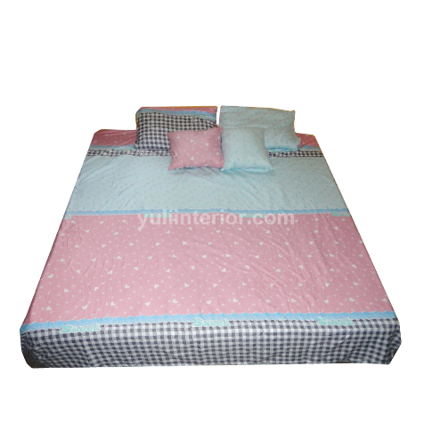 Queen Bedsheet Set In Nigeria