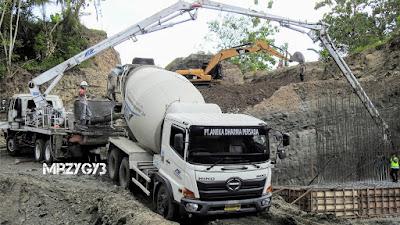 Harga Beton Cor Pamulang, Jual Beton ready mix Pamulang, Harga beton Cor Jayamix Pamulang Tangerang selatan