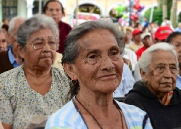 Aprobado bono de alimentación para pensionados y jubilados. Gaceta Oficial 6.226