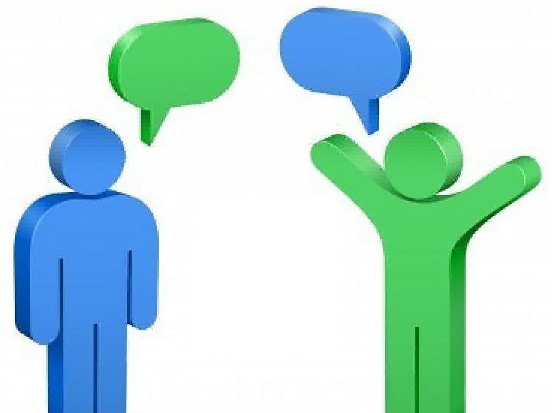Prisip Dasar Komunikasi Menurut Sailer