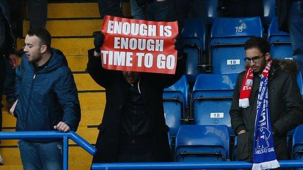 Is it the time for Arsene Wenger to Leave Arsenal?