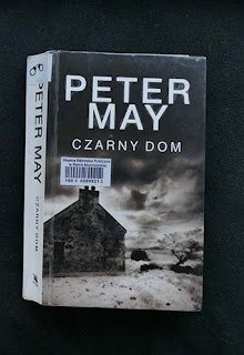 The Blackhouse romance by Peter May