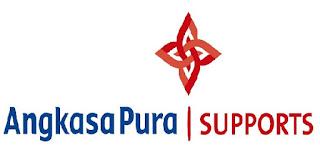 ngan Kerja PT Angkasa Pura Supports (Angkasa Pura I Group) Tahun 2019