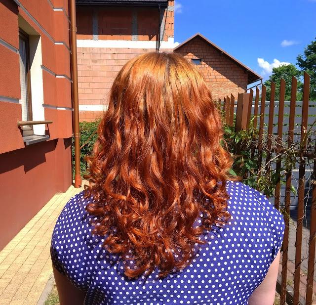 Dzień dla włosów - domowa maseczka z żółtka i miodu
