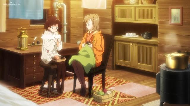 Koutetsujou no Kabaneri Movie 3: Unato Kessen بلوراي 1080P أون لاين مترجم عربي تحميل و مشاهدة مباشرة