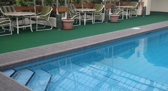 Hotel en Guayaquil - Hotel Ramada