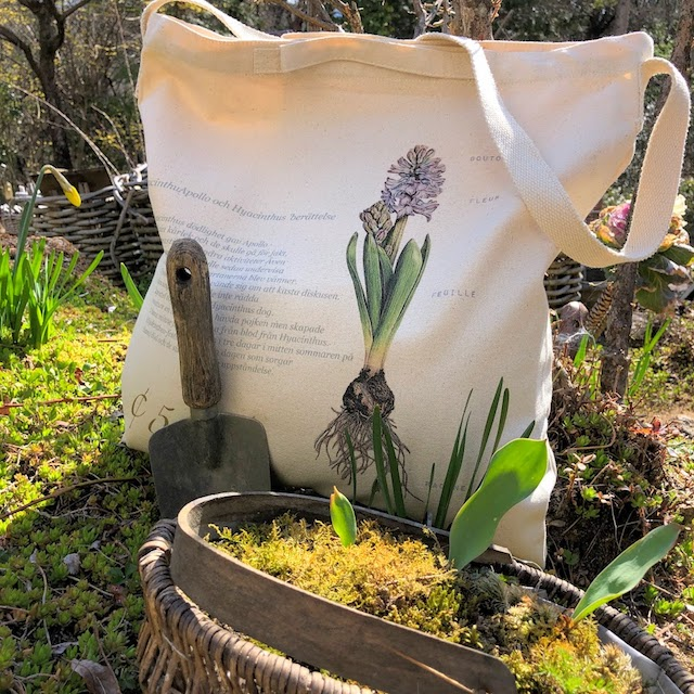 Hyacinth natural color canvas bag large size. Great for my bag or for putting harvested products. you can use it as also a shoulder bag.