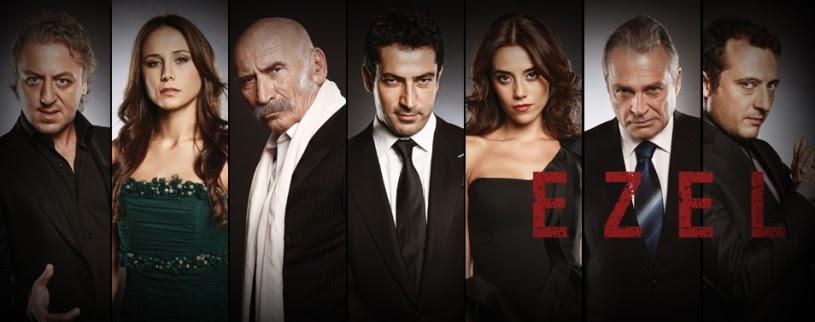 Ezel Episode 3 English Subtitles