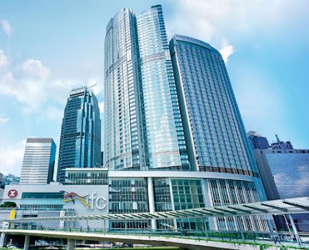 恒基地產(0012) 國際金融中心 IFC 四季匯