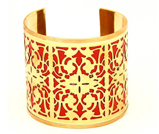 Try Cuffs over Bangles-Designer Online Shopping Store India-SJ_CF000053_RED_large1