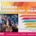 """Matinés infantiles en el Teatro """"Armando Manzanero"""": diversión y entretenimiento gratuito para toda la familia"""