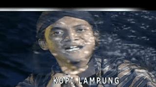 Lirik Lagu Kopi Lampung - Didi Kempot