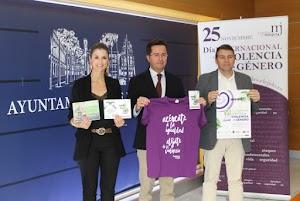 El Ejido lanza la campaña 'AcércaTe a la igualdad – AléjaTe de la violencia' con motivo del 25-N