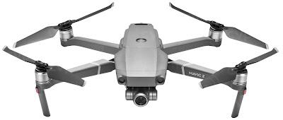 Update Harga Drone Merek DJI Agustus 2018