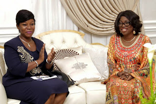 Bolanle Ambode tasks FIDA on violence against women