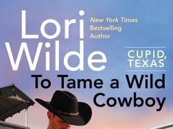 To Tame a Wild Cowboy by Lori Wilde | Review