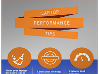 Laptop Performance Tips