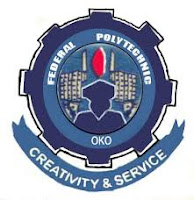 Fed Poly Oko ND Full-time Admission List 2017/2018 Published Online